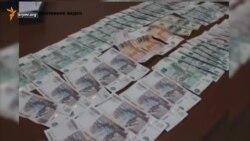 Дірка в російському гаманці
