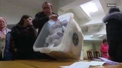 Итоги выборов в Молдове