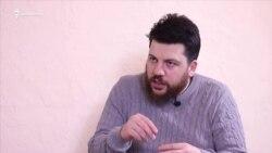 """""""Реальные люди 2.0"""": Леонид Волков о выборах-2018"""