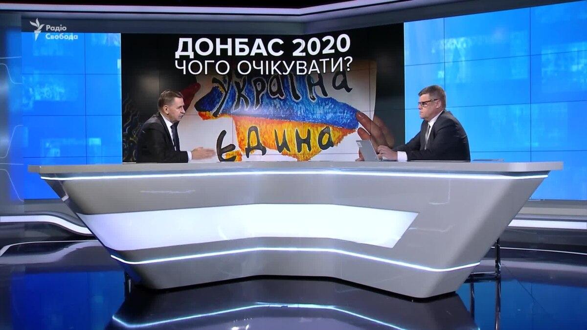 Война на Донбассе и Украина между Западом и Россией. Прогнозы на 2020 год