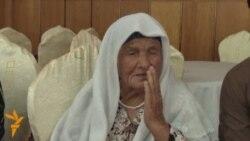 """Модари Ёқуб Салимов: """"Ба фарзандам раҳм кунед"""""""