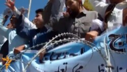 RFE/RL Video Roundup -- Apr. 9