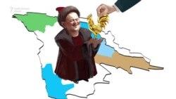 Țarul Dadon și cocoșul de aur, adaptare după A.S. Pușkin (VIDEO SATIRIC, data primei publicări - 14.06.2017)