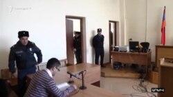 ՄԻԵԴ-ը բավարարել է «Սասնա ծռերի» անդամի փաստաբանների դիմումը