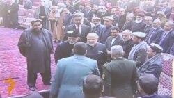 Kabul: Hapet ndërtesa e re e Parlamentit
