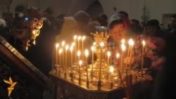 07.01.2015 Божиќ во православниот свет, протести на лекарите во Пакистан