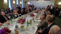 Діалог без результату: репортаж з Мюнхенської конференції по безпеці (відео)