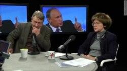 Тефлоновый Путин?