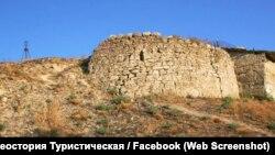Башня Святого Фомы, Феодосия