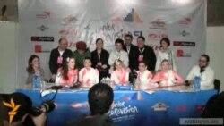 Վրաստանը՝ «Մանկական Եվրատեսիլ - 2011»-ի հաղթող