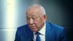 Акималиев: Кыргыздын кымбат ырлары калбай баратат