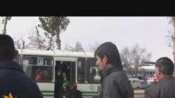 Нақлиёти Душанбе