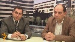 «Ազատության» վիդեոսրահ, 8 մայիսի, 2010-3
