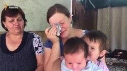 Супруга Али Асанова надеется, что он выйдет на свободу