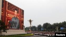 سخنرانی شی جین پینگ به مناسبت صدمین سالگرد تاسیس حزب کمونیست چین