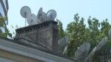 В Душанбе сносят исторические дома