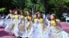 Türkmənistanda Beynəlxalq Uşaq Günü tədbiri, 1 iyun, 2020-ci il