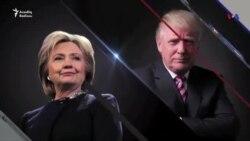 Trump, yoxsa Clinton - ABŞ-da yaşayan azərbaycanlıların seçimi