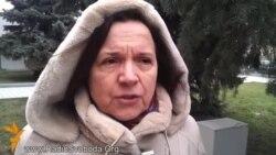 Харківська інтелігенція не хоче тоталітарного режиму Путіна