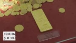 Aurul de la BNR