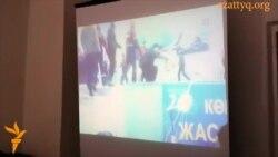«Жаңаөзен күнделігі» деректі фильмі