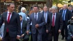 По рамковниот договор, референдумот клучен за Македонија