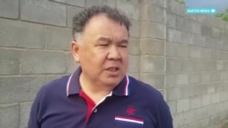 В Кыргызстане требуют отставки главы Чуйской области. Он отказался говорить с журналисткой – ему не понравилось ее лицо