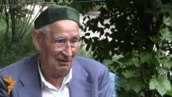 """1944 йилги депортация қурбони: """"Мен ҳеч қачон Россияни кечирмайман"""""""