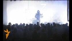 Robotlar konsert berdi
