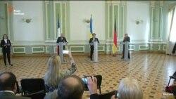 Штайнмаєр: Мінські угоди – єдиний шлях політичного врегулювання ситуації на Донбасі