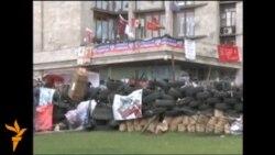 В Донецке заявляют о референдуме