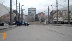 Mostovi Mitrovice