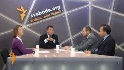 """""""Зона Свабоды"""" 26.11.2011 - частка 2"""