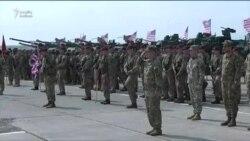 Gürcüstanda NATO təlimləri başlanıb