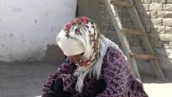 Қирғизҳои ноҳияи Мурғоб мегӯянд, аз баста будани марз бо Қирғизистон нороҳатанд