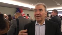 Cəmil Həsənli: Trumpun prezident olmasından Avropa narahat ola bilər
