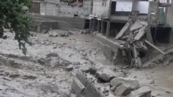 Floods in Chitral