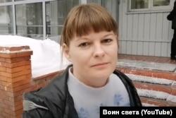 Яна Дробноход