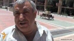 Հայաստանի քաղաքացիները՝ Սահմանադրության օրվա մասին
