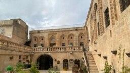 Mardin, Muzeul de arheologie