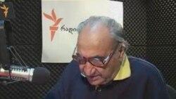 თავისუფლების დღიურები - ჯემალ ღაღანიძე