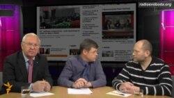 Донецький аеропорт – «український Сталінград»