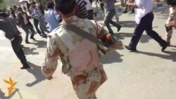 Dy të vrarë në protestat në Pakistan