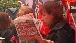 9 jurnalist həbs edildi