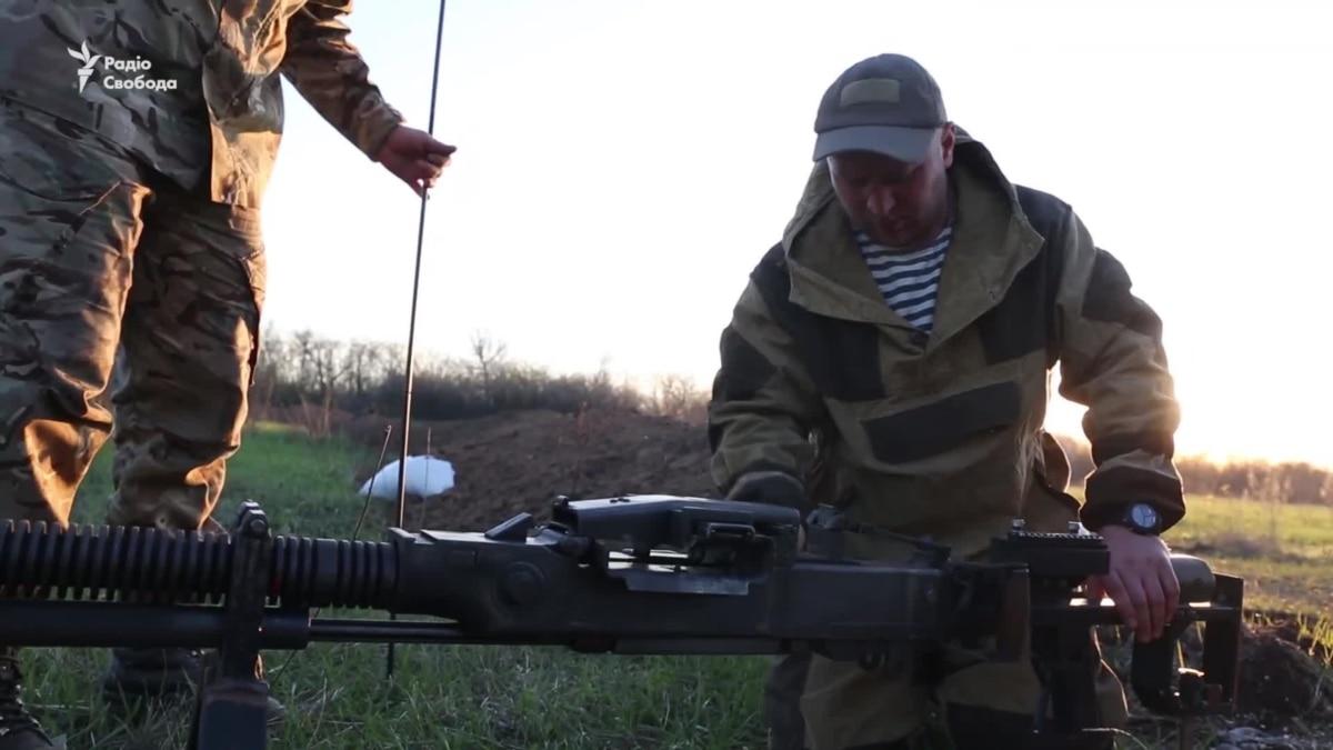 «Пасхальное перемирие» не работает – военные (видео)