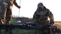 «Великоднє перемир'я» не працює – військові (відео)