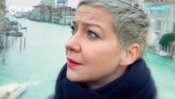 Как Мария Колесникова стала одним из главных лиц белорусских протестов