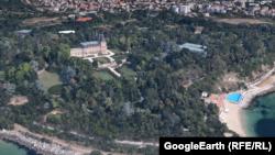 """Правителствената резиденция """" Евксиноград"""" отчита 700 хил. лв. годишна загуба според доклад на Световната банка от 2018 г."""