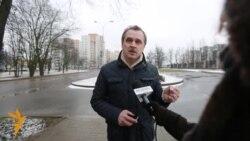 Анатоль Лябедзька пра сьмерць Нямцова
