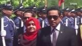 Мальдив: Президент өз агасын камады